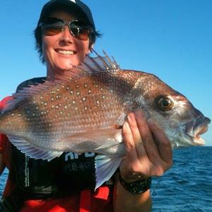 Autumn Fishing Update