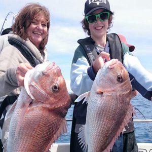 Spring Fishing News